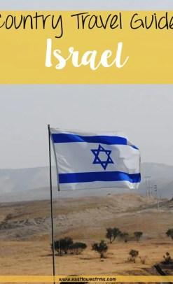 israel travel blog pinterest