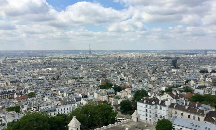 visiting france travel guide