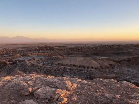moon valley atacama desert 2