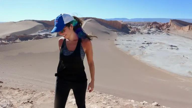 moon valley atacama desert rachel