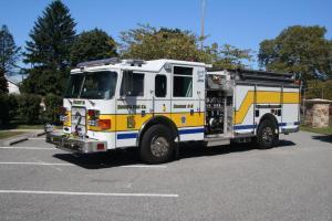 Berwyn Fire Company Fund Drive Underway