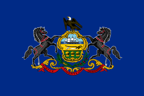 Official-PA-Flag