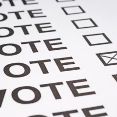 Commentary:  A primary primer for the Aug. 7 election — REMEMBER TO VOTE