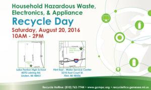 RecycleDay