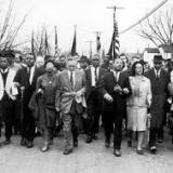 """Essay:  Remembering the Selma March, the """"grandest hour of the civil rights movement"""""""