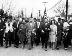 "Essay:  Remembering the Selma March, the ""grandest hour of the civil rights movement"""