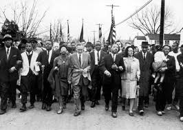Sample Essay High School Leaders Of The Selma March  Photo From Kingencyclopediastanfordedu Learning English Essay also English Class Reflection Essay Essay Remembering The Selma March The Grandest Hour Of The Civil  Best Essay Topics For High School