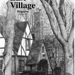 East Village Magazine – February 2017