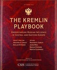 """Review:  """"The Kremlin Playbook"""" depicts eroding democracies, prompting heebie-jeebies"""