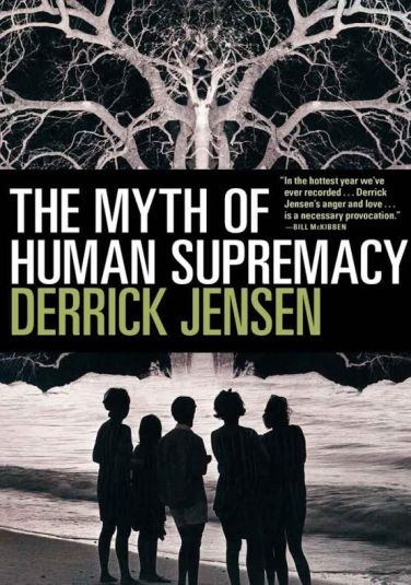A superior moral justification for selfishness: the myth of human supremacy