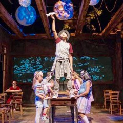 "Review:  Flint Youth Theater's  ""Geranium"" is superlative, runs through May 6"