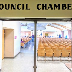 Flint City Council January update:  Struggling for civility, council ousts Mays as finance committee chair