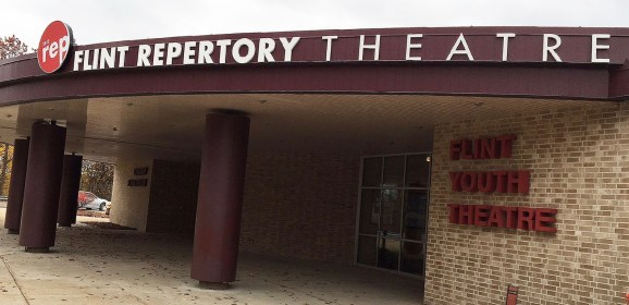 News Brief:  Registration underway for Flint Rep Theatre acting classes