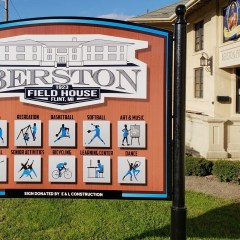 "Berston Field House: Community life thriving on North End's ""hallowed ground"""