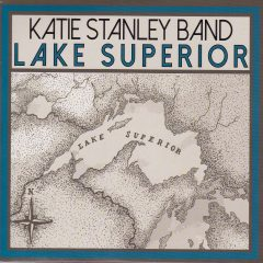 "Review:  Katie Stanley Band interlaces themes of love and loss in polished ""Lake Superior"""