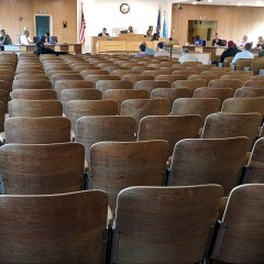 Council gets crime summary, considers anti-bullying and pot policies and Chevy Commons purchase