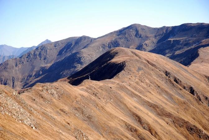 Arkhoti Pass