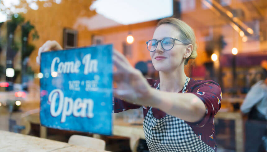 SBA Loans for women entrepreneurs and small business owners ...