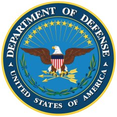 Dept of Defense logo