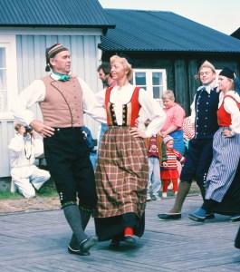 Solstice Dance Reyijavik Museum