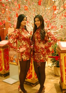 Macau fashion