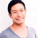 Jonathan Kim began movement at a young age in martial arts and gymnastics. He learned his first dance steps at 16 in high school and fell in love. He currently resides in Orange County, CA and is the Head Choreographer of the Sodium Dance Company. He can be seen working regularly in shows at Disneyland California Adventure (Red Car Trolley News Boys - Shorty) and Universal Studios (Street Sweep - Nerd)