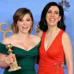 Rachel Bloom and Aline Brosh McKenna (Photo: Mark Davis / Getty Images)