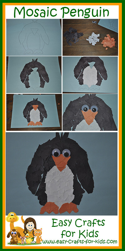 Kids Christmas Religious Easy Crafts