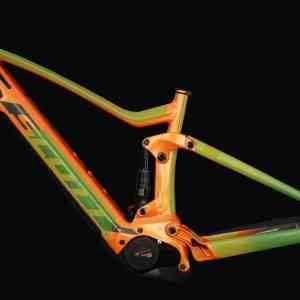 easy frame Bike Lackschutz