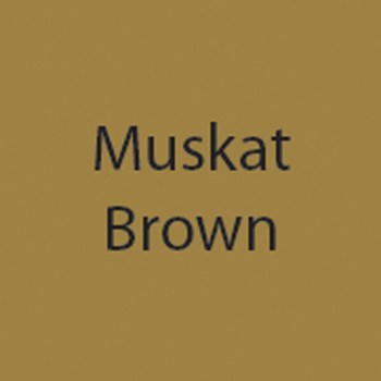 Page double lisse Muskat brown