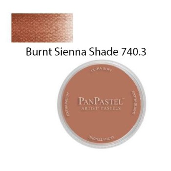 Burnt Sierra Shade 740.3