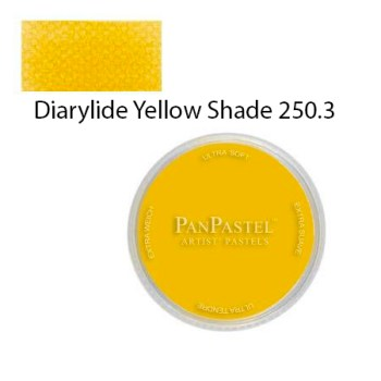 Diarylite Yellow Shade 250.3