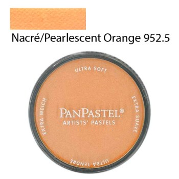 Pearl Nacré Orange 952.5