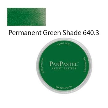 Permanent Green Shade 640.3