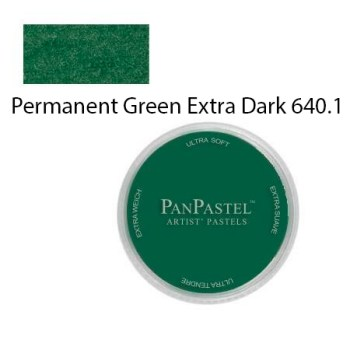 Permanent Green Extra Dark 640.1