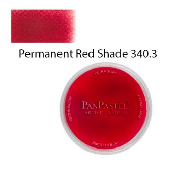 Permanent Red Shade 340.3