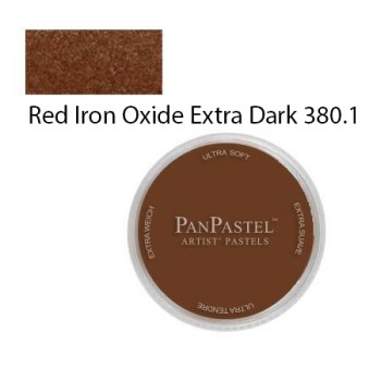 Red Iron Oxide Extra Dark 380.1