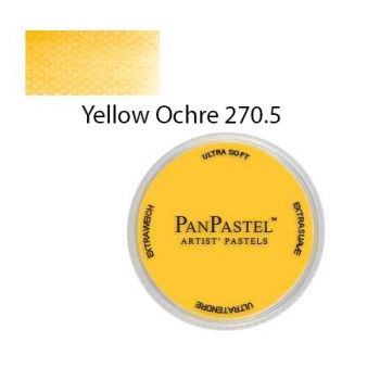 Yellow Ochre 270.5