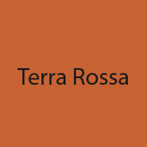 Page double Terra Rossa lisse