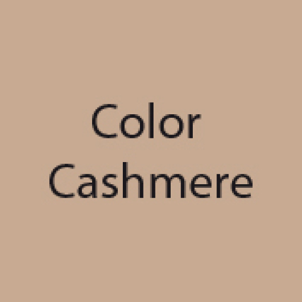 Page simple Color Cashmere