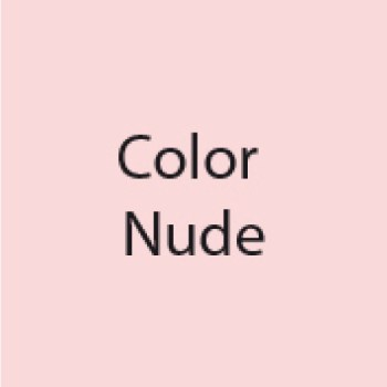 Page double Color Nude