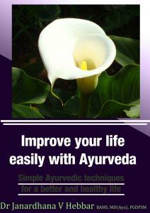 Ayurvedic book