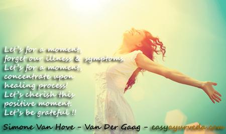 healing process