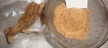 Dry Vacha Powder