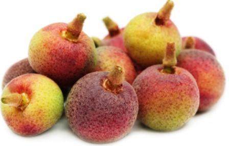 Ripe Phalsa Fruits