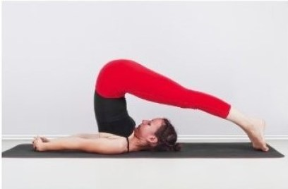 Halasana – Plough Pose, How To Do, Benefits, Effect on Doshas