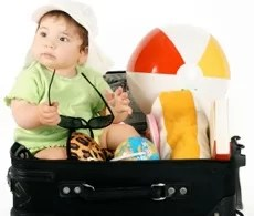 Image result for travel with baby