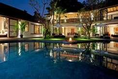 Tabanan Villa 4 Bed