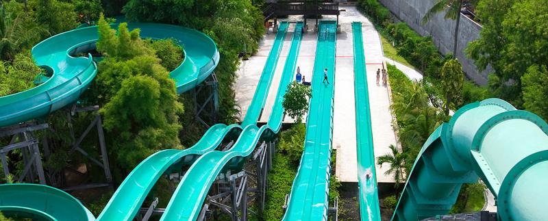 Have a Great Time at Bali Theme Parks