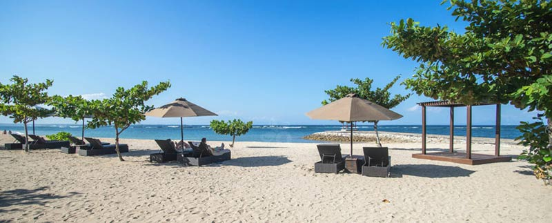 Try Nusa Dua Next Time You're in Bali